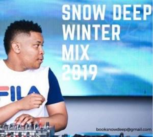 Snow Deep - Winter Mix 2019